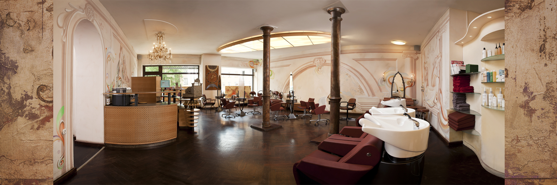 Salon Panorama